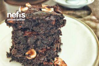 Sağlıklı Browni Tarifi