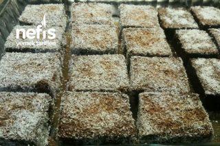 Çikolatalı İngiliz Keki Tarifi
