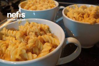 Mac And Cheese Tarifi