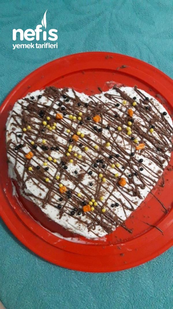 Talımı Tatlı Pastam