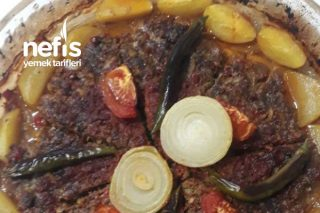 Tepsi Kebabı (Kilis Tava) Tarifi