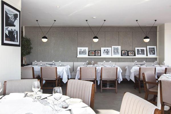 vogue restaurant & bar