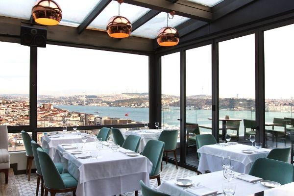 Vogue Restaurant Menü Fiyat Listesi 2020 Tarifi