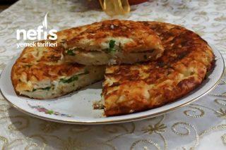 Kırpık Böreği ,Su Böreği Lezzetinde (Başka Tarifleri Unutturacak!) Tarifi