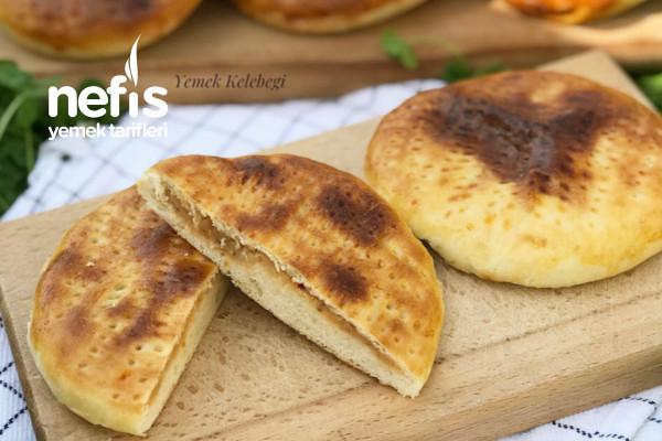 Sivas Çöreği Tarifi