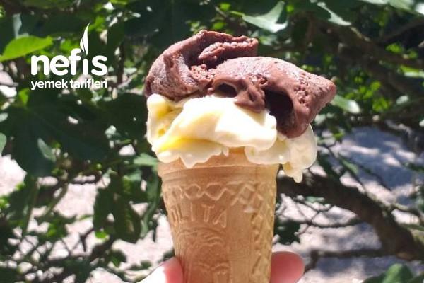 Gerçek Salepli Dondurma Tarifi