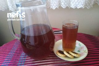 Portakallı Soğuk Kahve Tarifi