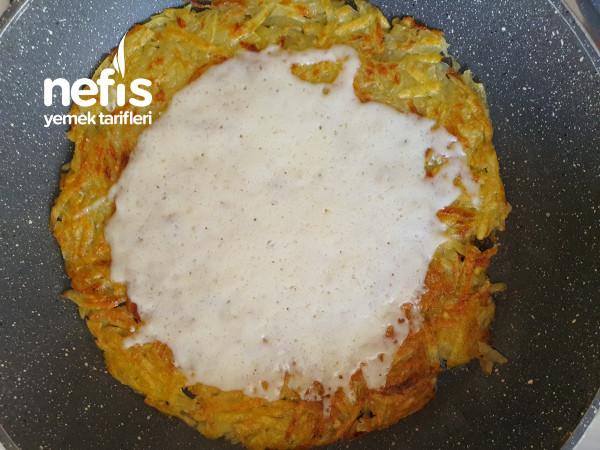 Patates Röşti