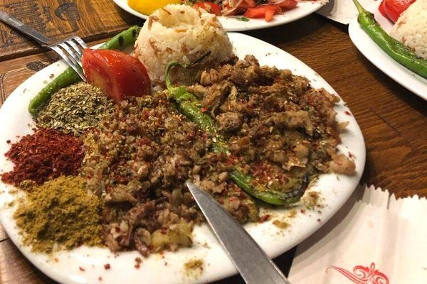 kokoreççi mehmet usta