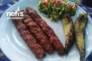 Ev Yapımı Adana Kebabı Tarifi