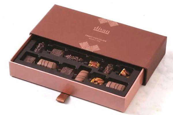 divan çikolatası