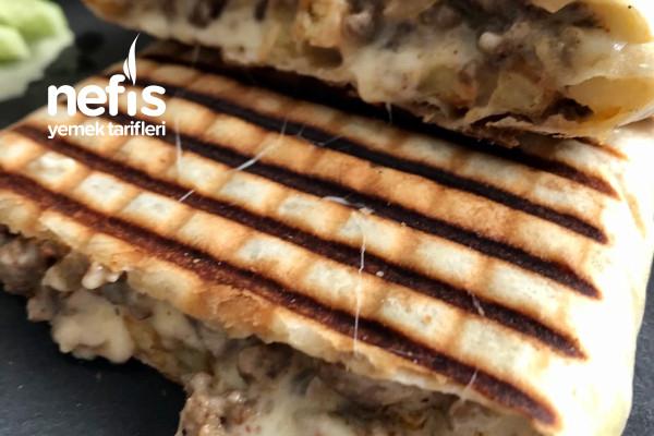 Filiz'lenen lezzetler ♨️ Tarifi