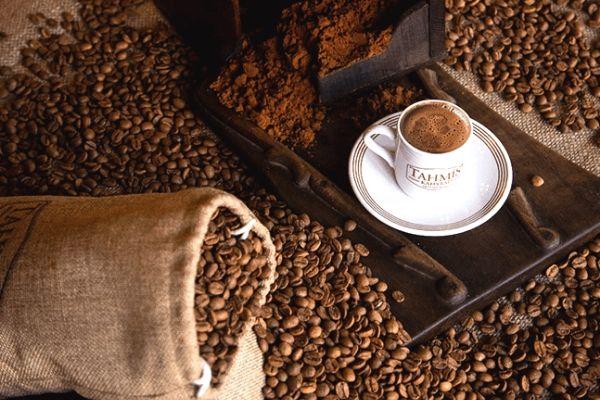tahmis menengiç kahvesi