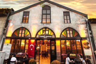 Bayramefendi Osmanlı Kahvecisi Menü Fiyatları 2021 Tarifi