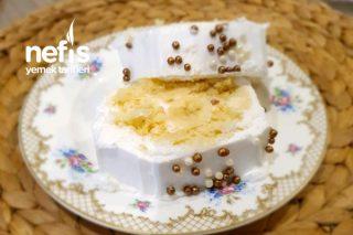 Yıl Dönümü Pastası Tarifi