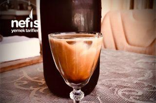 Kahlou (Kahve Likörü) Tarifi