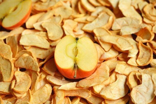 kuru elma