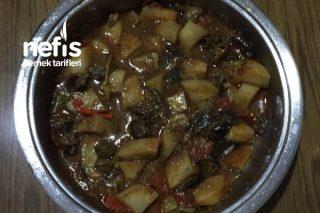 Kolay Türlü, Sebze Yemeği (Püf noktalarıyla) Tarifi