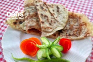 Patlıcanlı Bükme (Dikkat! Alışkanlık Yapar) Tarifi