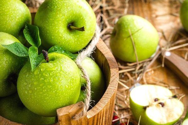 yeşil elma suyunun faydaları