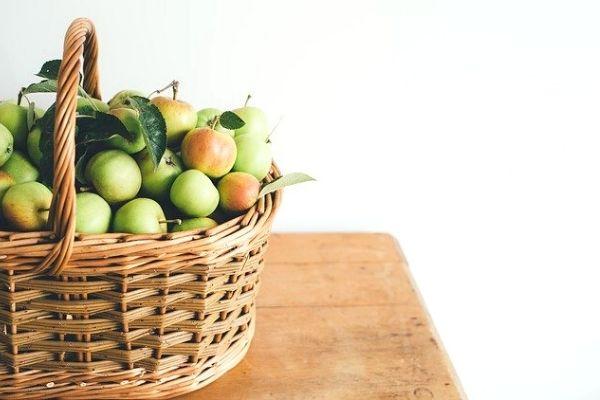 yeşil elma faydaları