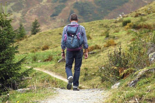doğa yürüyüşü malzemeleri
