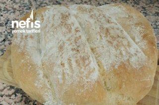 Karantina Ekmeği Tarifi