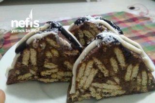 Pratik Mozaik Pastam Tarifi