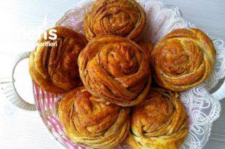Katları Saymakla Bitmeyen Haşhaşlı Çörek Tarifi