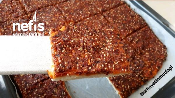 Biberli Ekmek (Yedikçe Yedirten)