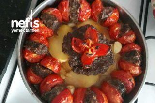 Gaziantep Domatesli Kebabı Tarifi