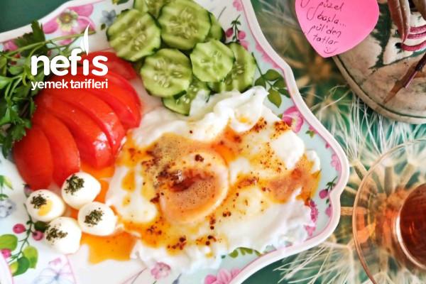 Herkesin Seveceği Kahvaltıya Çılbır Tarifi