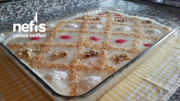 Pamuk Pasta Videolu