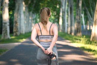Evde Kol İnceltme Hareketleri, Sağlıklı Kür Tarifi