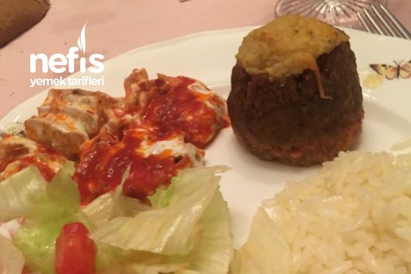 Nefis Hasan Paşa Köfte Tarifi