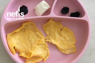 Bebekler İçin İlk Omlet (+6) Tarifi