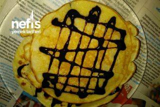Pancakes Tarifi