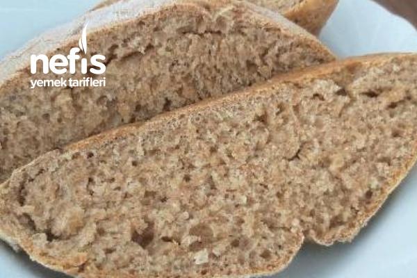 +6 Bebekler İçin Ekmek Tarifi
