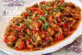 Amasya'dan Nefis Patlıcan Çullama Tarifi