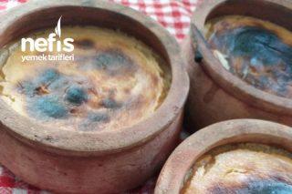 Bursanın Meşhur Süt Helvası Tarifi