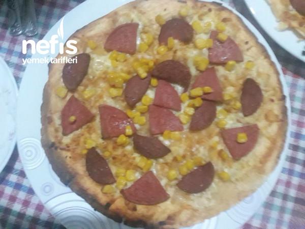 Lavaş Pizza