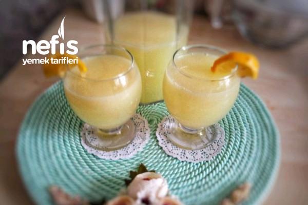 Limonata (Yazın Favorisi)