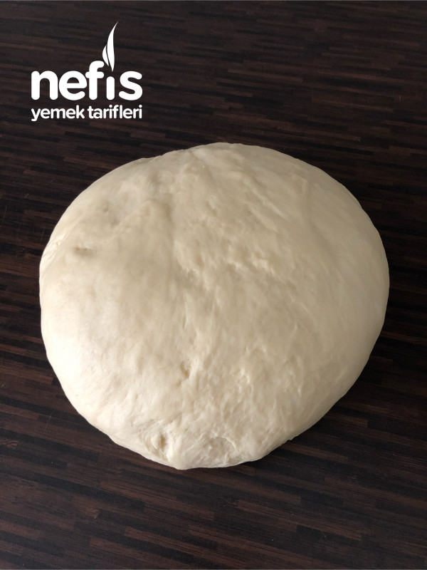 Fındıklı Paskalya Çöreği
