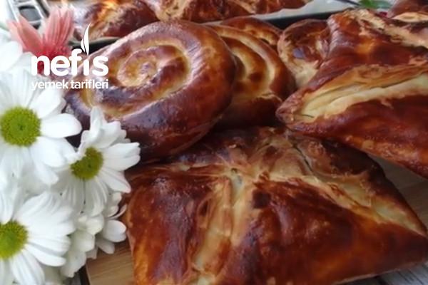 Meşhur Erzurum Köy Ketesi Nasıl Yapılır? (Videolu)