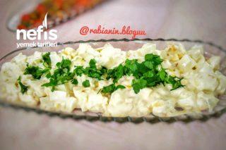 Yumurta Salatası Tarifi