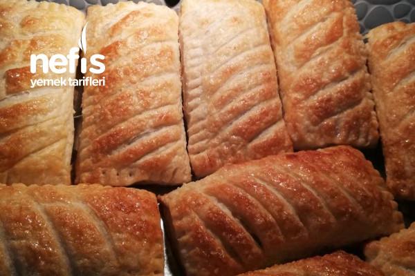 Sabiha'nın Mutfağı Tarifi