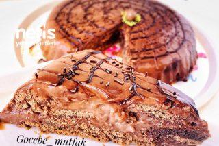 Kolay Pasta (Evde Ne Varsa Pastası) Tarifi