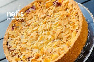 Frambuazlı Yaz Pastası Tarifi