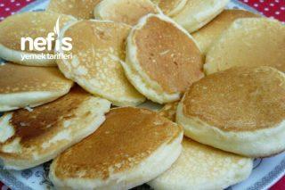 Glutensiz Pankek Tarifi