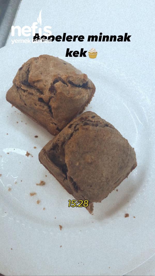 Hurmalı Bebek Keki